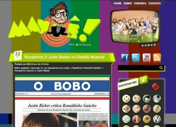 Blog Mauoe