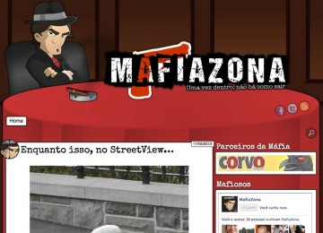 Blog MafiaZona