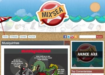 Blog MixSea